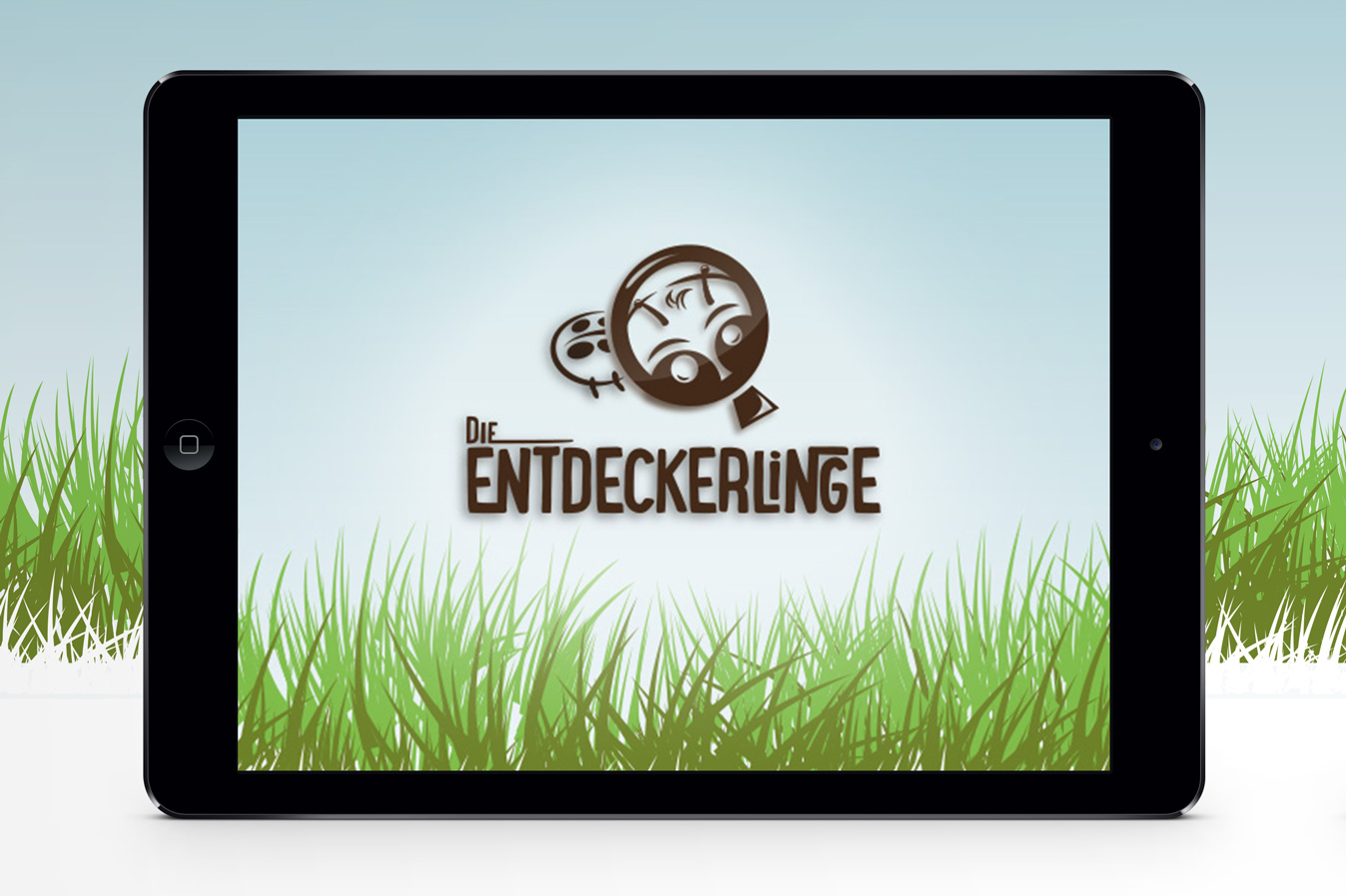 Illustration Entdeckerlinge 01