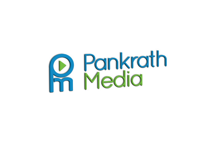 Illustration Pankrath Media Logo